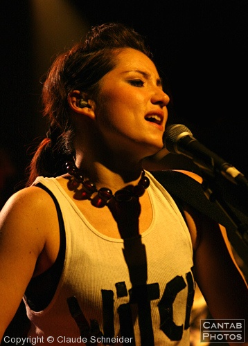 KT Tunstall @ Nottingham Rock City, 2005 - Photo 62