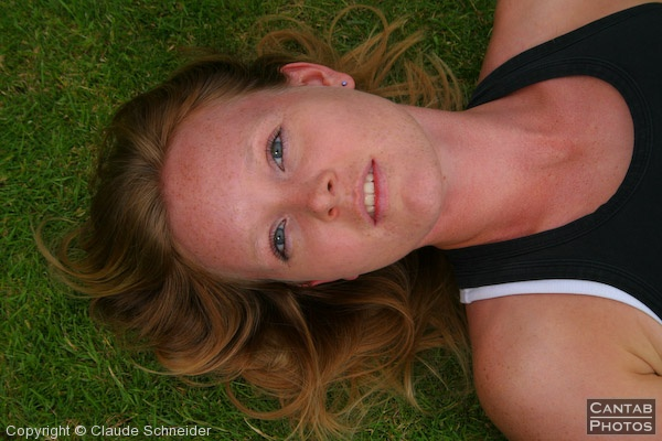 Sportrait - Erica - Photo 62