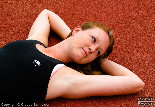 Photoshoot - Erica (Athlete) - Photo 17