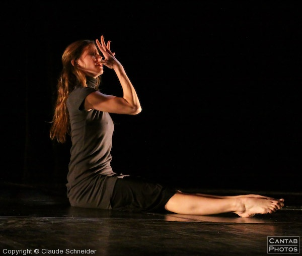 Cambridge Contemporary Dance - New Works - Photo 31