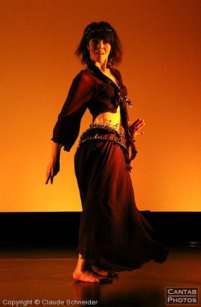Beauty - Contemporary Belly Dance - Photo 20