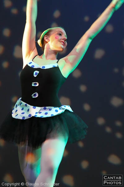 CU Ballet Show 2011 - The Nutcracker - Photo 1