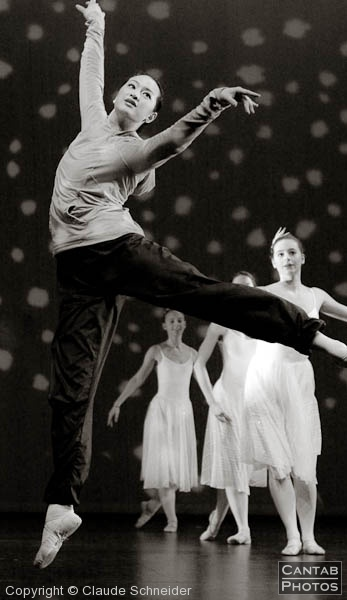 CU Ballet Show 2011 - The Nutcracker - Photo 83