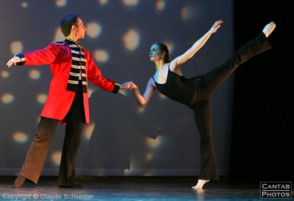 CU Ballet Show 2011 - The Nutcracker - Photo 84