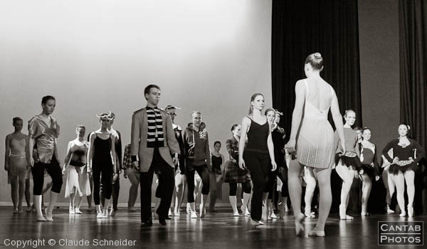 CU Ballet Show 2011 - The Nutcracker - Photo 85