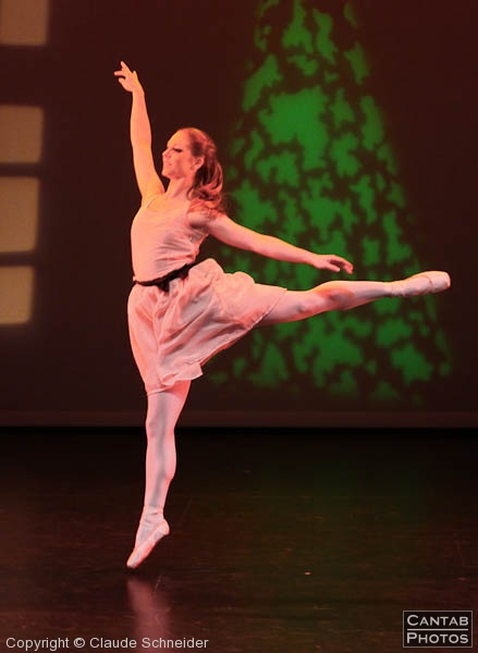 CU Ballet Show 2011 - The Nutcracker - Photo 3