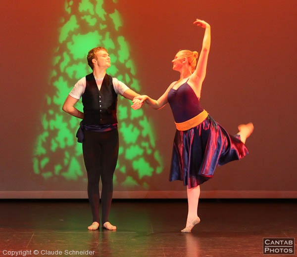 CU Ballet Show 2011 - The Nutcracker - Photo 6