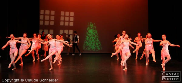 CU Ballet Show 2011 - The Nutcracker - Photo 7