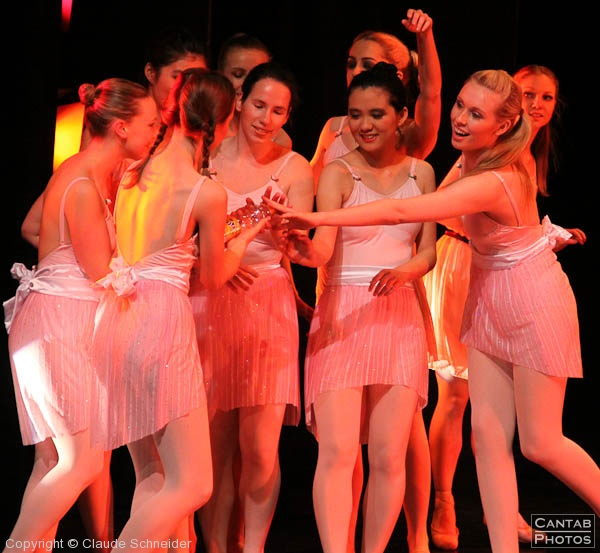CU Ballet Show 2011 - The Nutcracker - Photo 9
