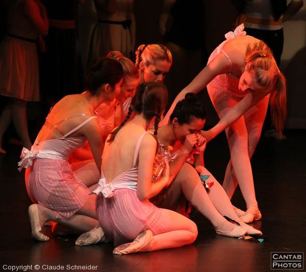 CU Ballet Show 2011 - The Nutcracker - Photo 10