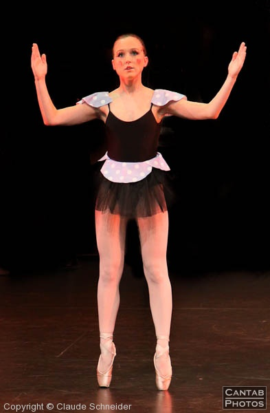 CU Ballet Show 2011 - The Nutcracker - Photo 13