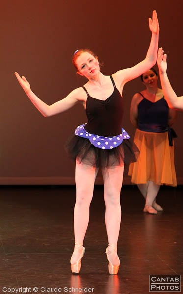 CU Ballet Show 2011 - The Nutcracker - Photo 15