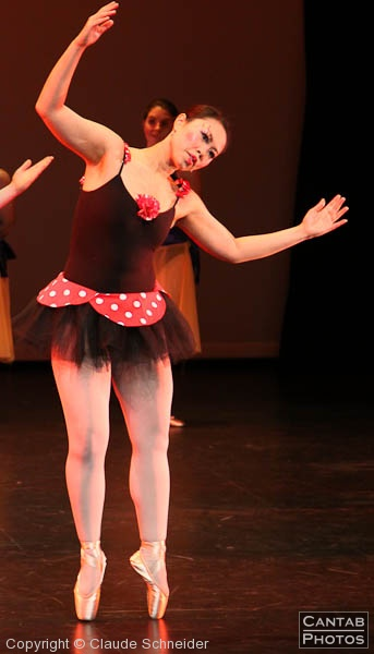 CU Ballet Show 2011 - The Nutcracker - Photo 16