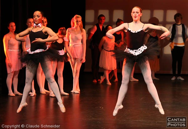 CU Ballet Show 2011 - The Nutcracker - Photo 20