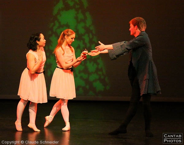 CU Ballet Show 2011 - The Nutcracker - Photo 21