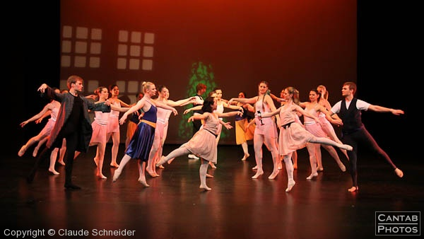CU Ballet Show 2011 - The Nutcracker - Photo 25