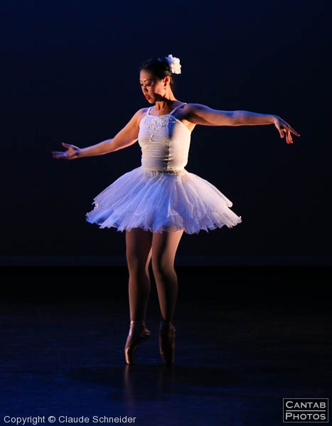CU Ballet Show 2011 - The Nutcracker - Photo 26