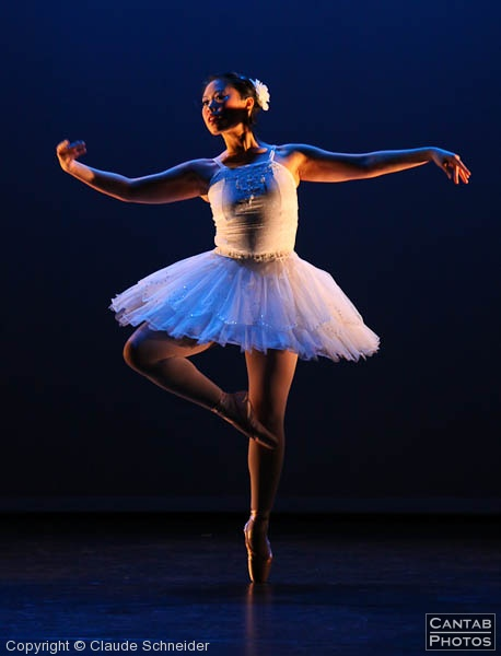 CU Ballet Show 2011 - The Nutcracker - Photo 27