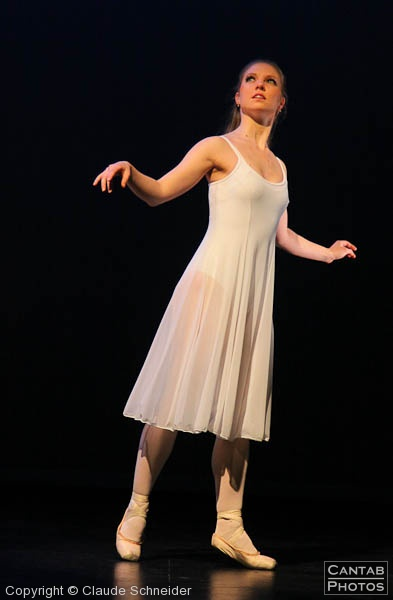 CU Ballet Show 2011 - The Nutcracker - Photo 28
