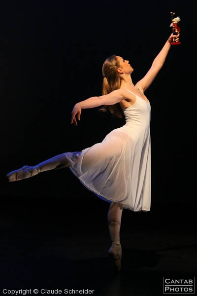 CU Ballet Show 2011 - The Nutcracker - Photo 30