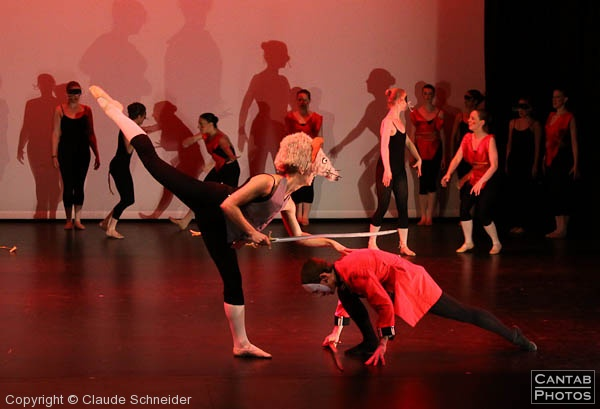 CU Ballet Show 2011 - The Nutcracker - Photo 39
