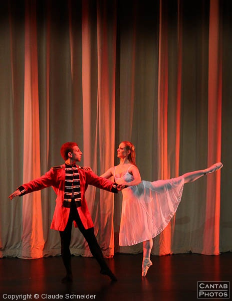 CU Ballet Show 2011 - The Nutcracker - Photo 40
