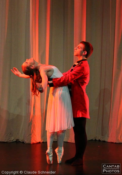 CU Ballet Show 2011 - The Nutcracker - Photo 42