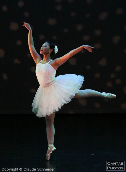 CU Ballet Show 2011 - The Nutcracker - Photo 44