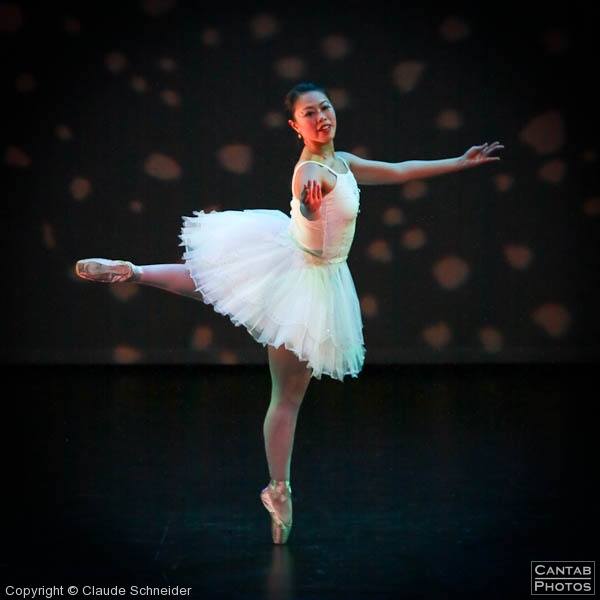 CU Ballet Show 2011 - The Nutcracker - Photo 45