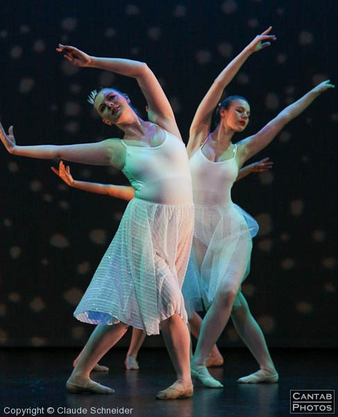 CU Ballet Show 2011 - The Nutcracker - Photo 48