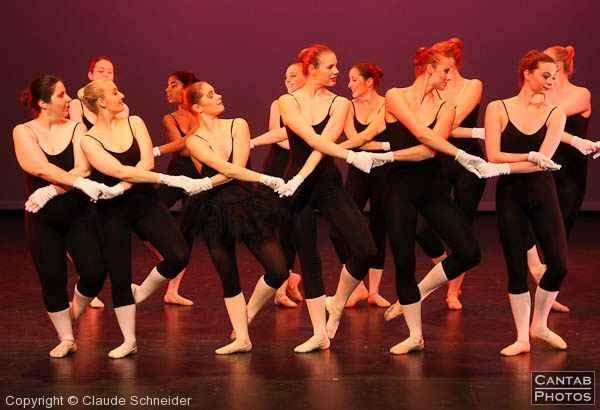 CU Ballet Show 2011 - The Nutcracker - Photo 53