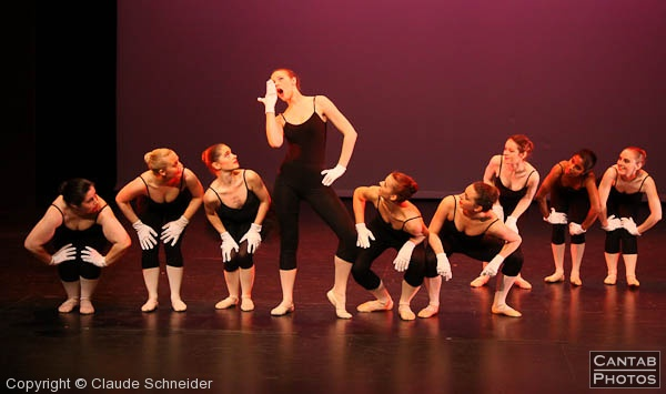 CU Ballet Show 2011 - The Nutcracker - Photo 54