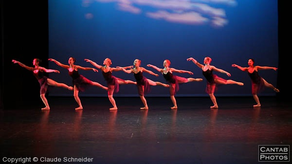 CU Ballet Show 2011 - The Nutcracker - Photo 55