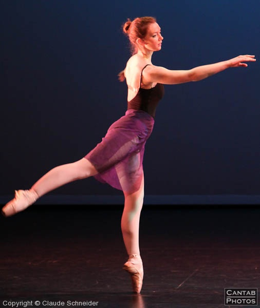 CU Ballet Show 2011 - The Nutcracker - Photo 56