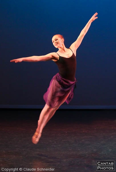 CU Ballet Show 2011 - The Nutcracker - Photo 58
