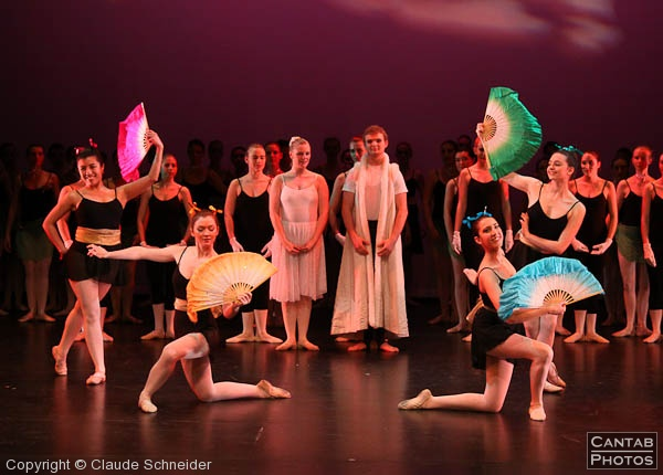 CU Ballet Show 2011 - The Nutcracker - Photo 77