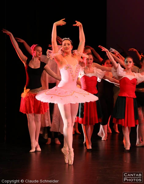 CU Ballet Show 2011 - The Nutcracker - Photo 78