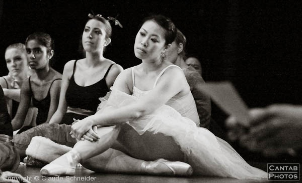 CU Ballet Show 2011 - The Nutcracker - Photo 93