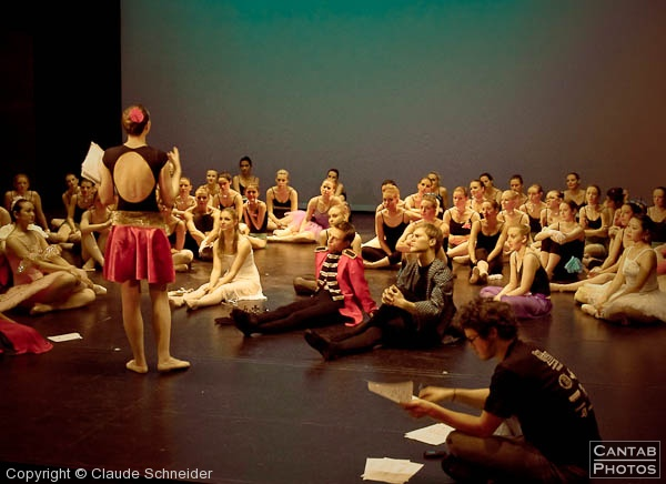 CU Ballet Show 2011 - The Nutcracker - Photo 94
