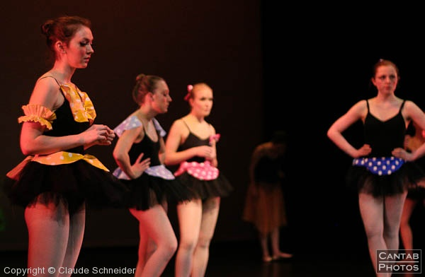 CU Ballet Show 2011 - The Nutcracker - Photo 99