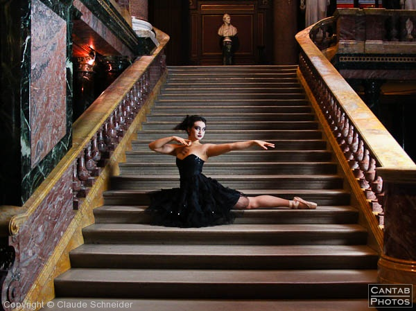 Ballet Fashion - Photo 11