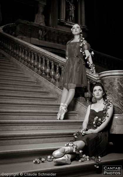 Ballet Fashion - Photo 20