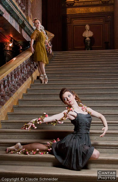 Ballet Fashion - Photo 23