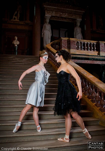 Ballet Fashion - Photo 30