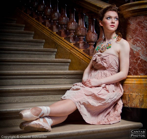 Ballet Fashion - Photo 35