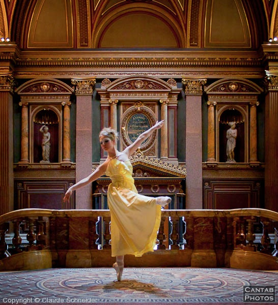 Ballet Fashion - Photo 48