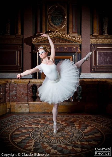 Ballet Fashion - Photo 53