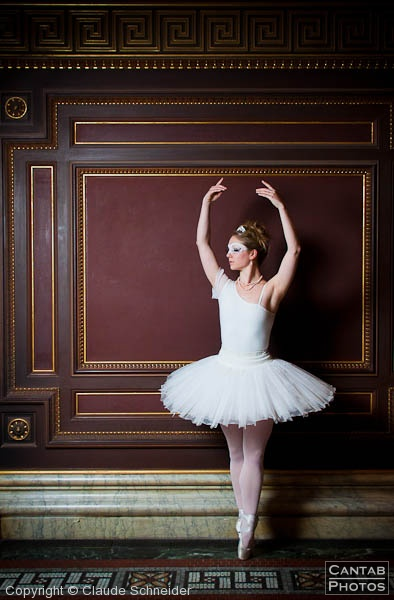 Ballet Fashion - Photo 61