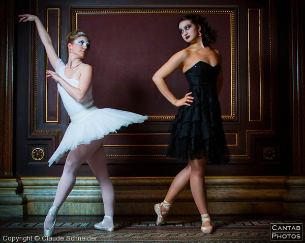 Ballet Fashion - Photo 62