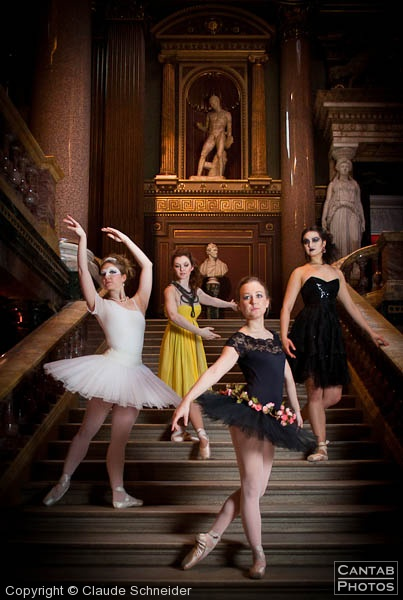 Ballet Fashion - Photo 66